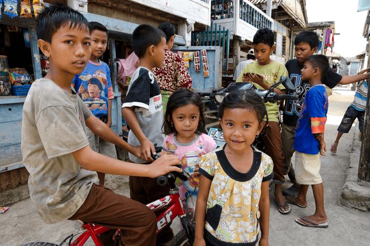 CBC Mission Indonesia