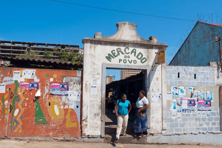 CBC Mission Mozambique
