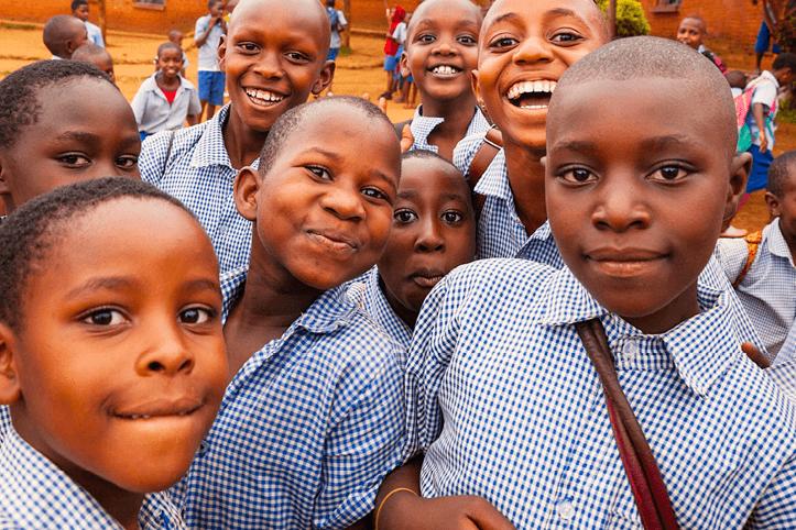 CBC Mission Rwanda