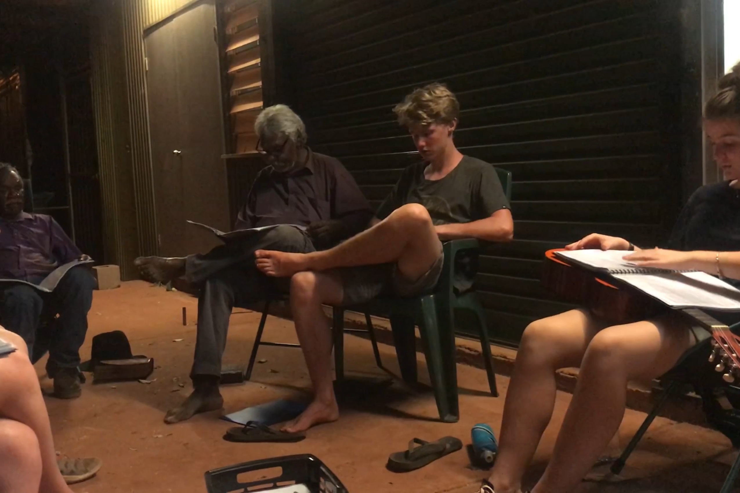 CBC Mission Northern Territory