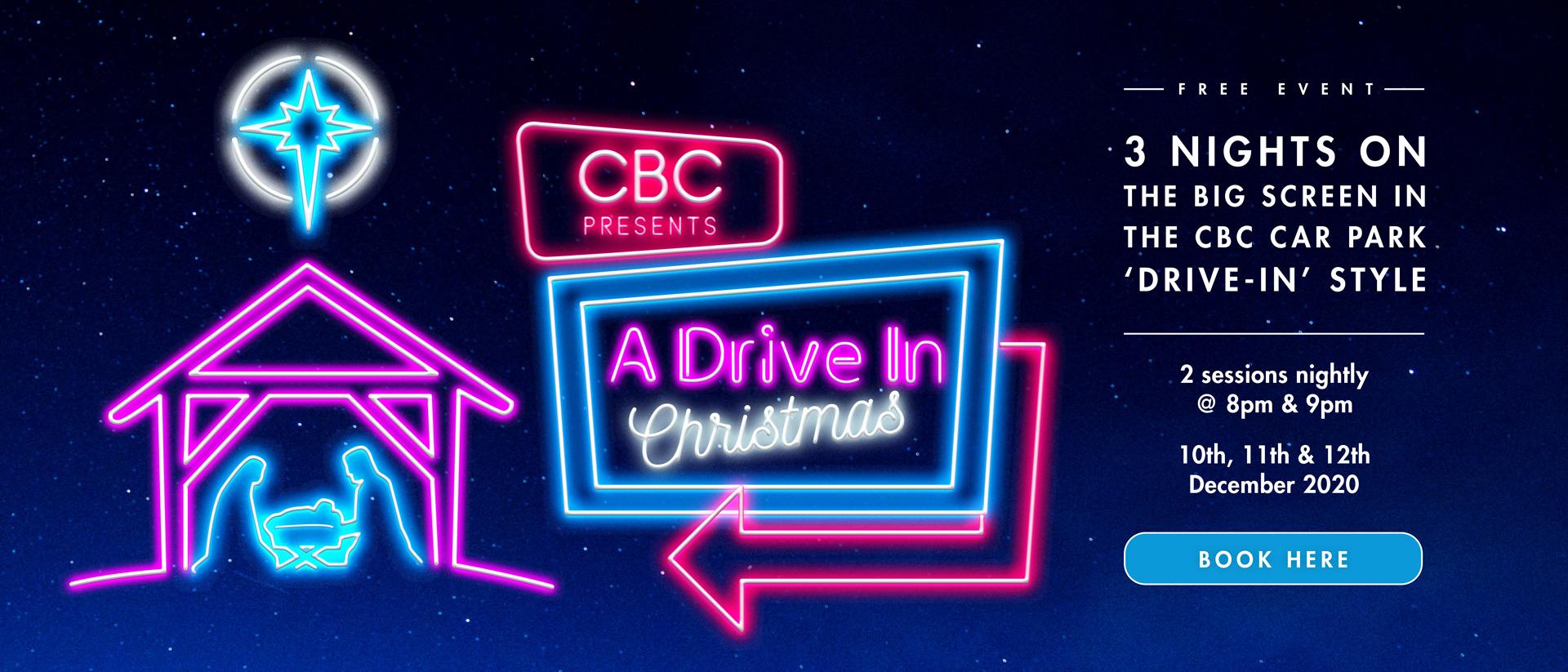Caringbah Baptist Drive Thru Carols