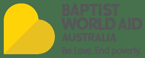 Caringbah Baptist Church World Aid